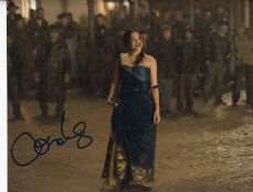 "P135CL CONOR LESLIE SIGNED ""KLONDIKE"" SIGNED 10X8 PHOTO GUARANTEED AUTHENTIC AUTOGRAPH …"